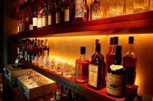 希少品やオールドボトル、厳選された銘酒達